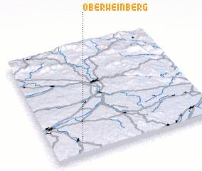 3d view of Oberweinberg