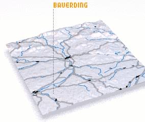 3d view of Bauerding