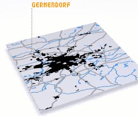 3d view of Germendorf