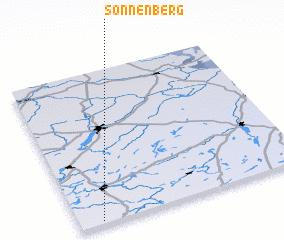 3d view of Sonnenberg