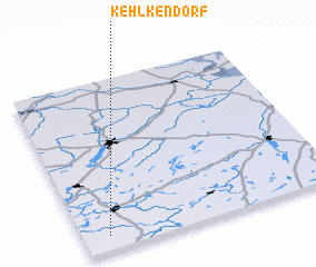 3d view of Kehlkendorf