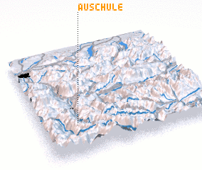 3d view of Auschule