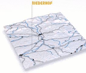 3d view of Niederhof