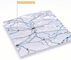 3d view of Riggerding