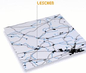 3d view of Leschen