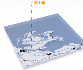 3d view of Gustow