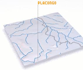 3d view of Placongo