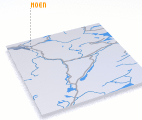 3d view of Moen