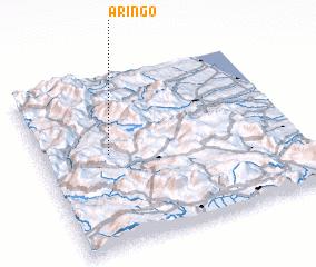 3d view of Aringo
