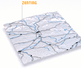3d view of Zenting