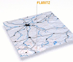 3d view of Flanitz