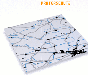 3d view of Praterschütz