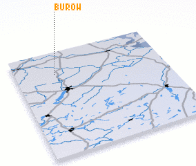 3d view of Burow