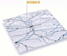 3d view of Ausbach
