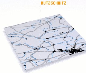 3d view of Mutzschwitz