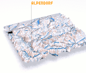3d view of Alpendorf