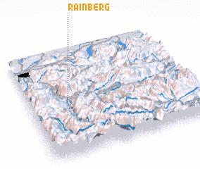 3d view of Rainberg