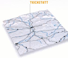 3d view of Teichstätt
