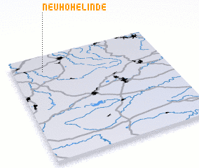 3d view of Neuhohelinde