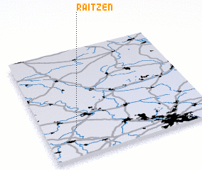 3d view of Raitzen