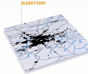 3d view of Albertshof
