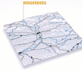3d view of Hungerberg