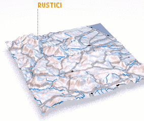 3d view of Rustici