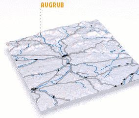 3d view of Augrub