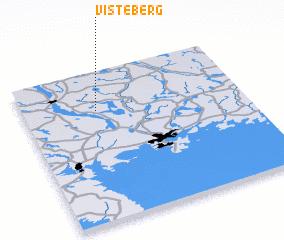 3d view of Visteberg