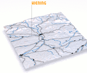 3d view of Wiening