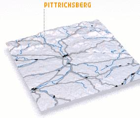 3d view of Pittrichsberg