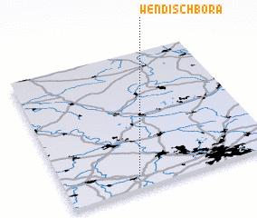 3d view of Wendischbora
