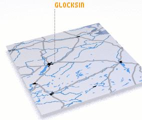3d view of Glocksin