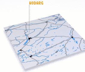3d view of Wodarg