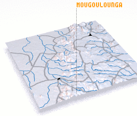 3d view of Mougoulounga