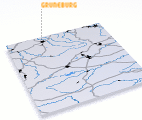 3d view of Grüneburg