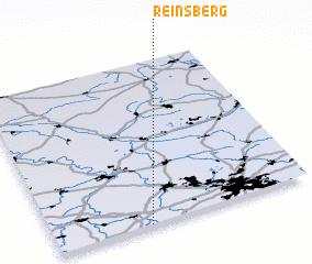 3d view of Reinsberg