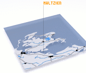 3d view of Maltzien