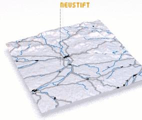 3d view of Neustift