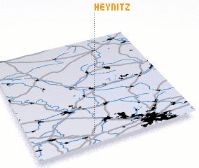 3d view of Heynitz