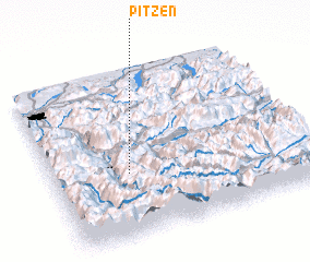 3d view of Pitzen