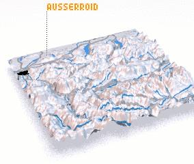 3d view of Ausserroid