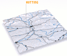 3d view of Hütting