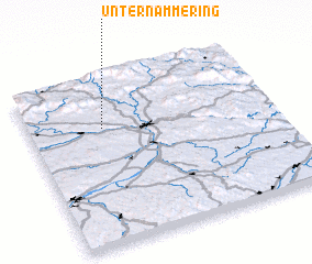 3d view of Unternammering