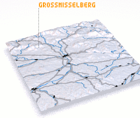 3d view of Großmisselberg