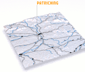 3d view of Patriching