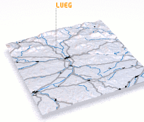 3d view of Lueg