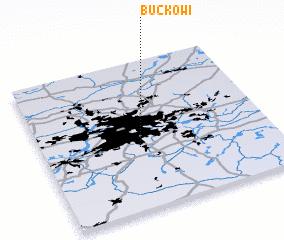 3d view of Buckow I