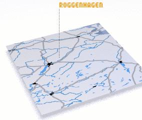 3d view of Roggenhagen