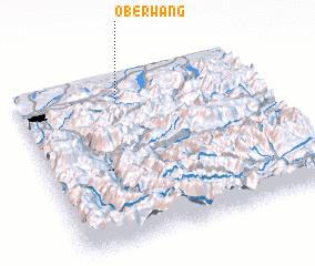 3d view of Oberwang